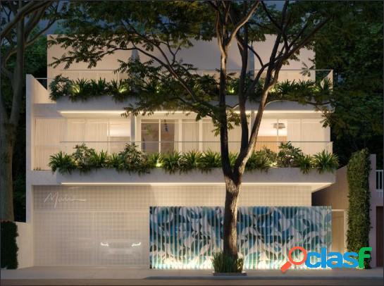 Apartamento Garden para Venda em Rio de Janeiro / RJ no bairro JARDIM BOTÂNICO 3