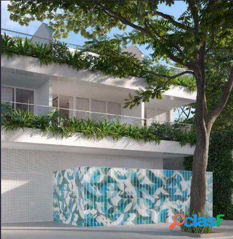 Apartamento Garden para Venda em Rio de Janeiro / RJ no bairro JARDIM BOTÂNICO 2