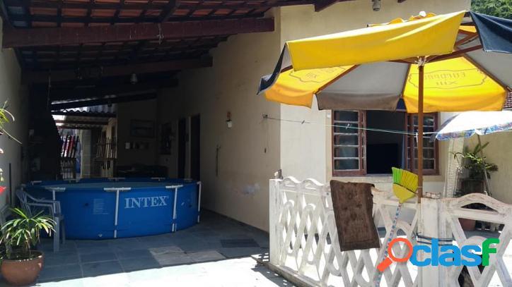 Casa ampla 3 suítes - espaço para piscina