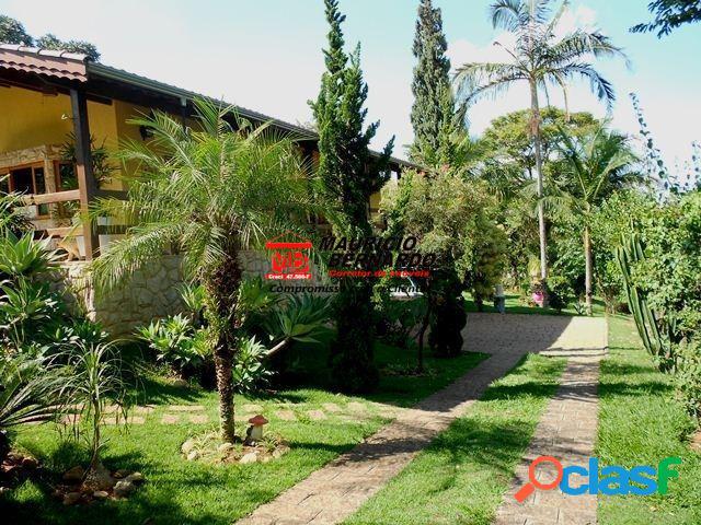 Chacara residencial em itatiba