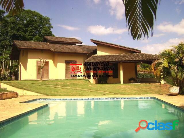 Chácara residencial a venda em itatiba