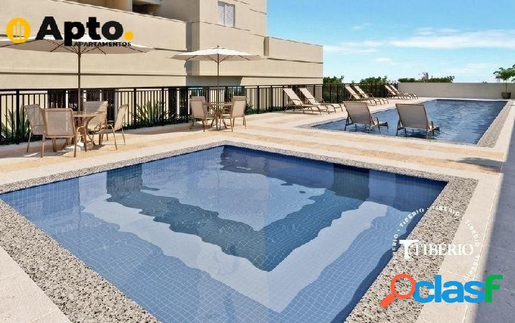 Lazer com piscina a venda em Santana=Apto 2 dorms/Origens 1