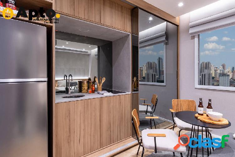 Studios a venda Zona Leste/Smart studios Bélem-próximo ao metrô 1