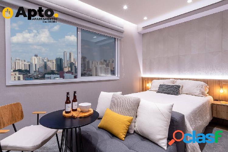 Studios a venda Zona Leste/Smart studios Belém NR-1 dorm com lazer 3