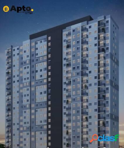 Lyne pirituba-2 dorms com terraço+lazer completo a venda