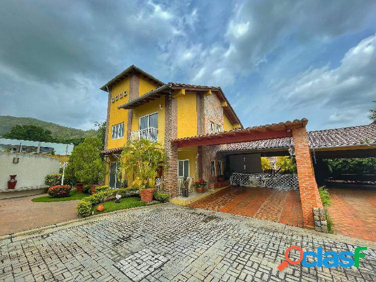 Casa en venta en villas de san diego country club