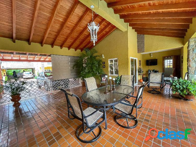 Casa en venta en Villas de San Diego Country Club 1
