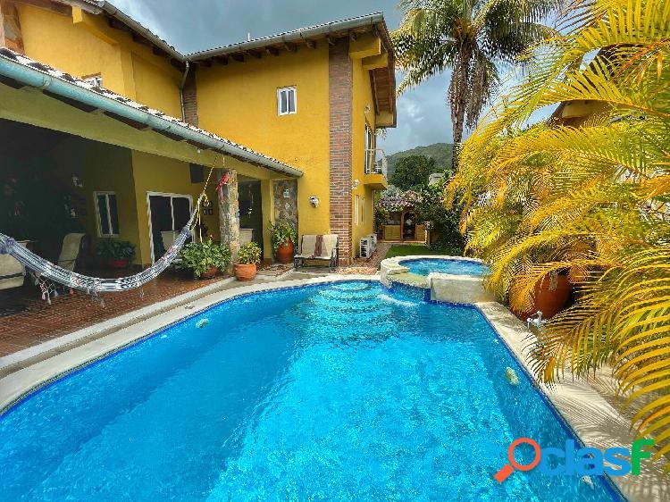 Casa en venta en Villas de San Diego Country Club 2