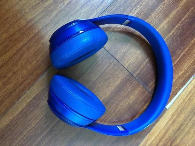Compre agora fone beats solo azul