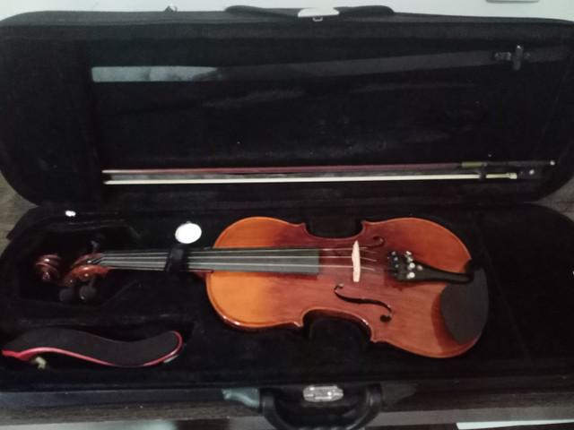 Violino eagle vk 644