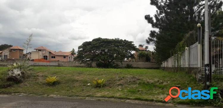 Venta De Terreno En Residencias Villas De San Diego 1