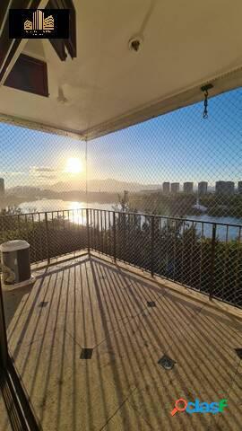 Lindo apartamento com 2 Suítes na Orla da Barra! RIO HOTEL RESIDÊNCIA (RHR) 1