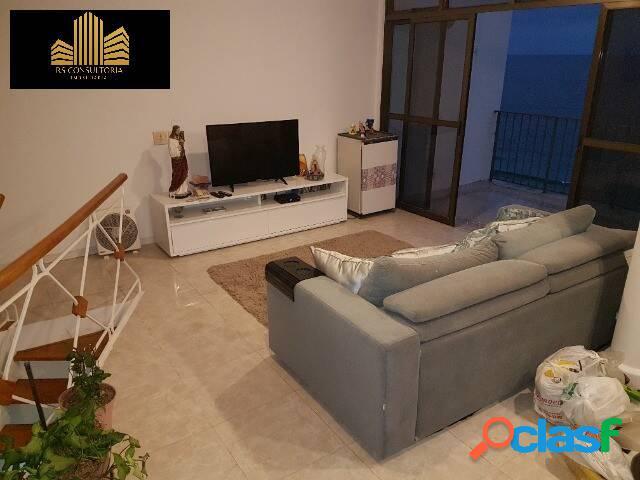 Rio Hotel Residência - Linda Cobertura Frontal na Barra! 2