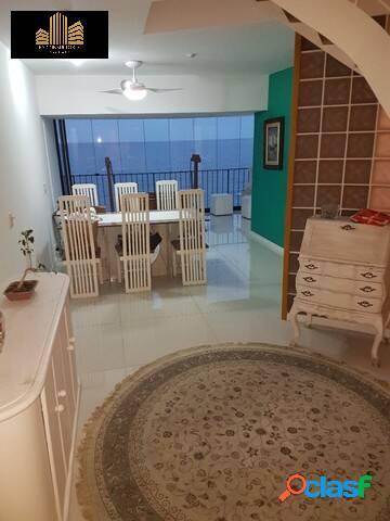 Rio Hotel Residência - Linda Cobertura Frontal na Barra! 3