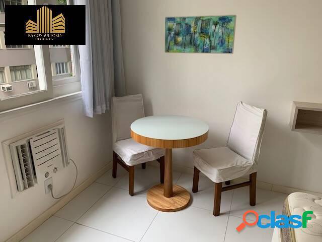 Apartamento mobiliado em local nobre de Copacabana 1