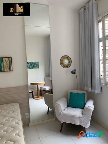 Apartamento mobiliado em local nobre de Copacabana 2