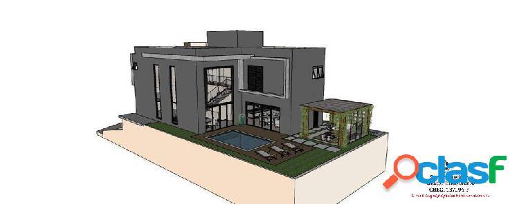 Casa nova em alphaville