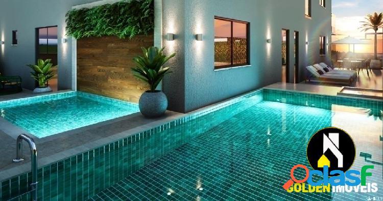 San blas exclusive home apartament 3 suítes próximo do mar de porto belo-sc