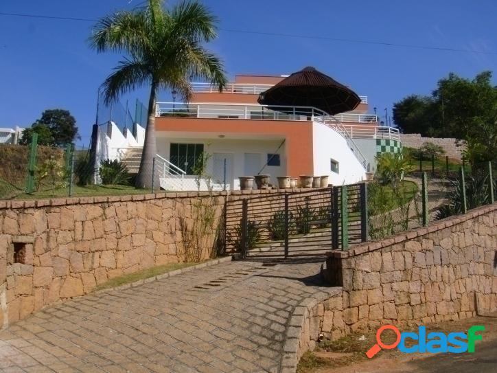 Casa em itupeva/sp, no condomínio village morro alto.