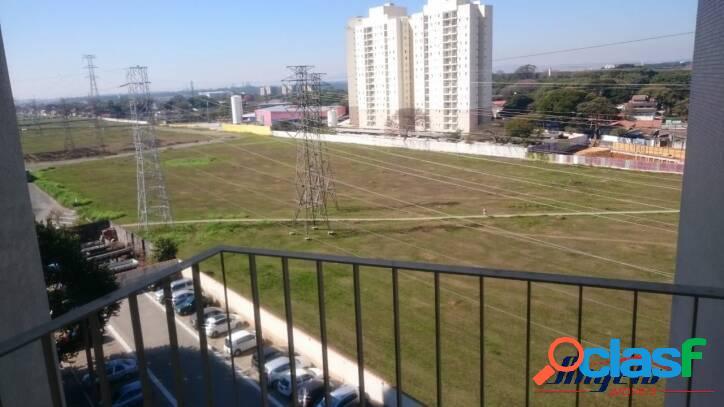 Jd Paulista - apartamento c/ 2dorm e lazer completo 2