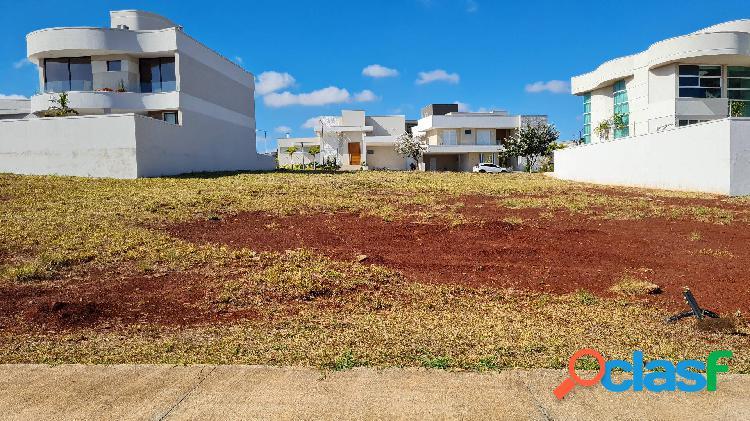 Terreno condomínio fechado paul brasil americana sp