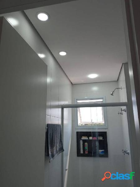 Apartamento Campo Grande a venda, 2 quartos, 1 vaga, 50m. 1