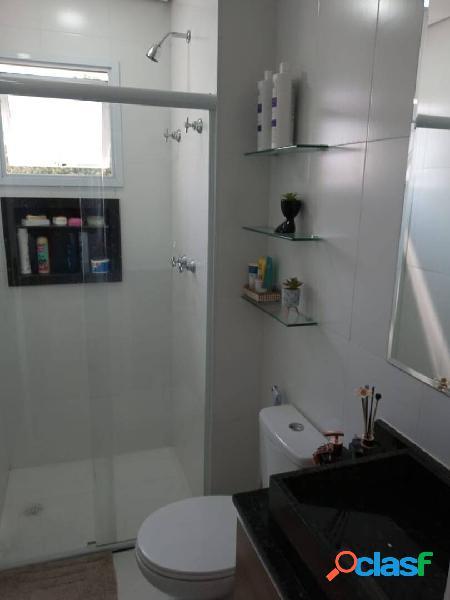 Apartamento Campo Grande a venda, 2 quartos, 1 vaga, 50m. 2