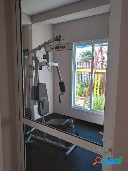 Apartamento Campo Grande a venda, 2 quartos, 1 vaga, 50m. 3