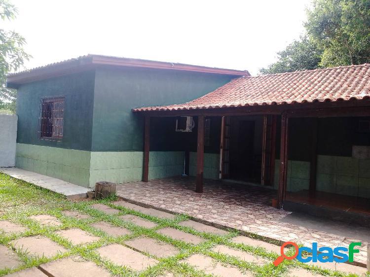 Sítio com 1600m², Condomínio Fechado, Águas Claras/Viamão.