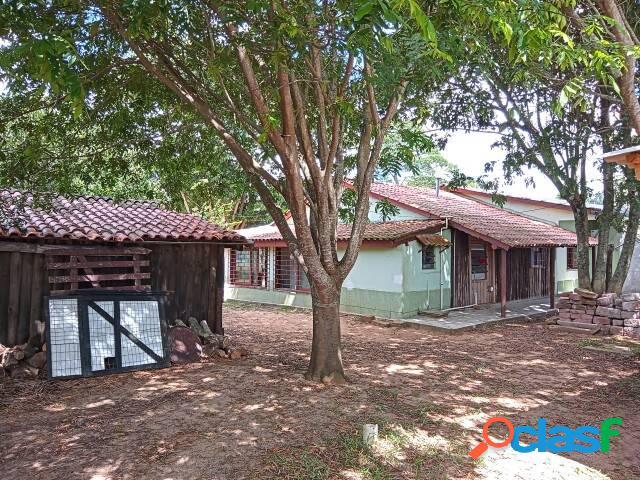 Sítio com 1600m², Condomínio Fechado, Águas Claras/Viamão. 2