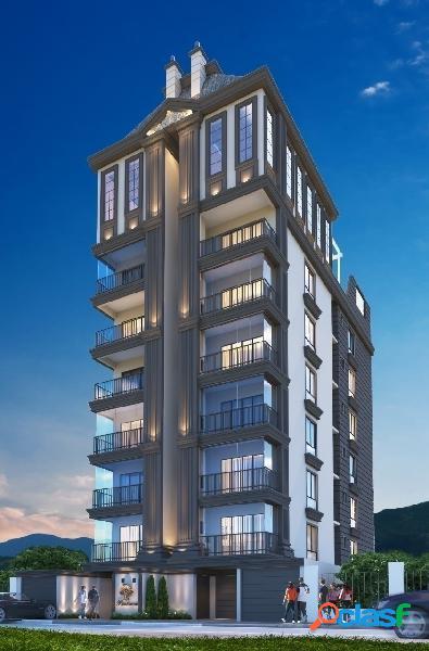 Vende / apartamentos perequê-porto belo / pathenon