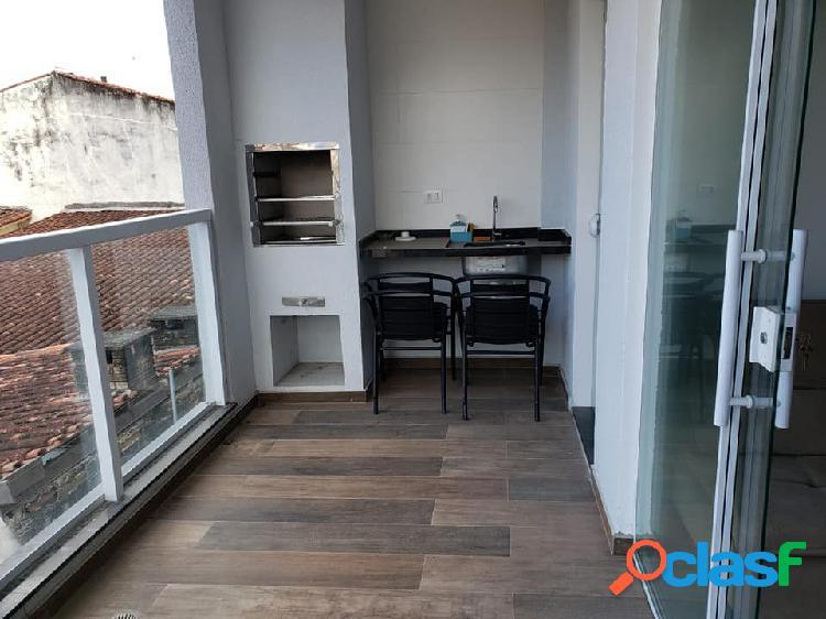 Ótimo apartamento mobiliado no centro de ubatuba.