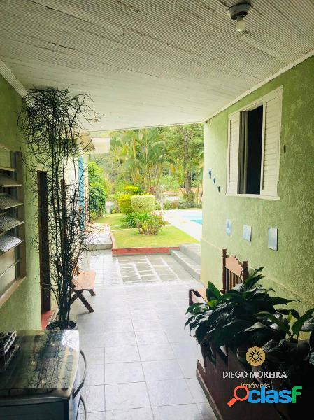 Chácara à venda em atibaia com 3.000 m²