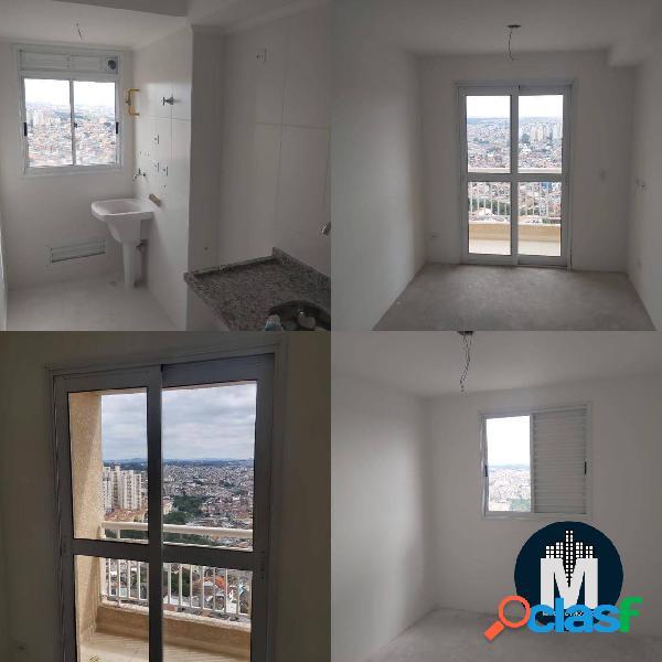 Apartamento 3 quartos à venda com sacada, 1 ou 2 vagas - novo osasco