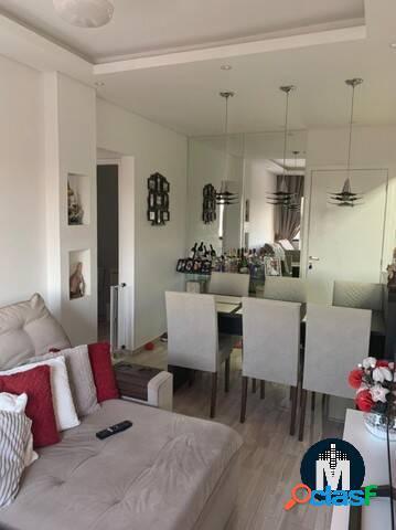 Apartamento 2 quartos à venda com 1 vaga Viva Mais - Jardim Belval, Barueri