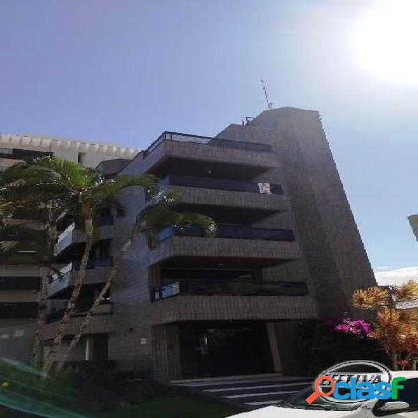 COBERTURA DUPLEX 254 m² - CAIOBÁ / PRAIA MANSA 1