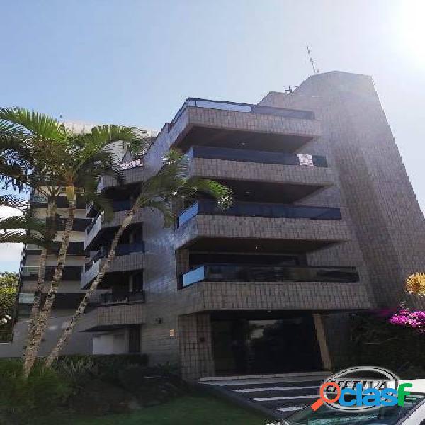 COBERTURA DUPLEX 254 m² - CAIOBÁ / PRAIA MANSA 2