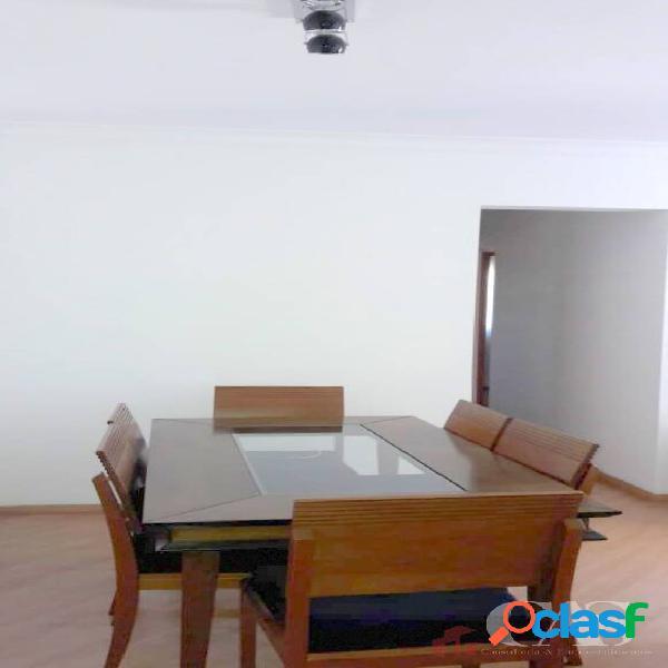 Apartamento 3 quartos 1vg. 60m² - parque marajoara - santo andré –sp.