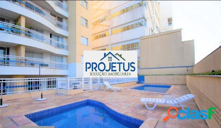 Vendo apartamento 3 dormitórios, 101 m², vila progredior- são paulo/sp