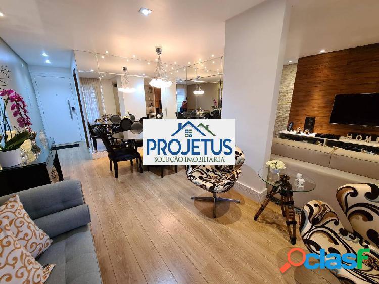Vendo apartamento 3 dormitórios, 67 m², jardim colombro, são paulo/sp