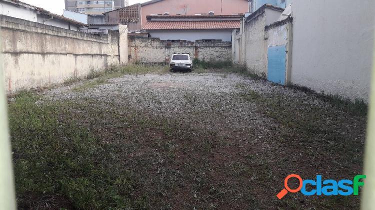 Terreno 300 m² totalmente plano no bairro da bela vista (oportunidade)