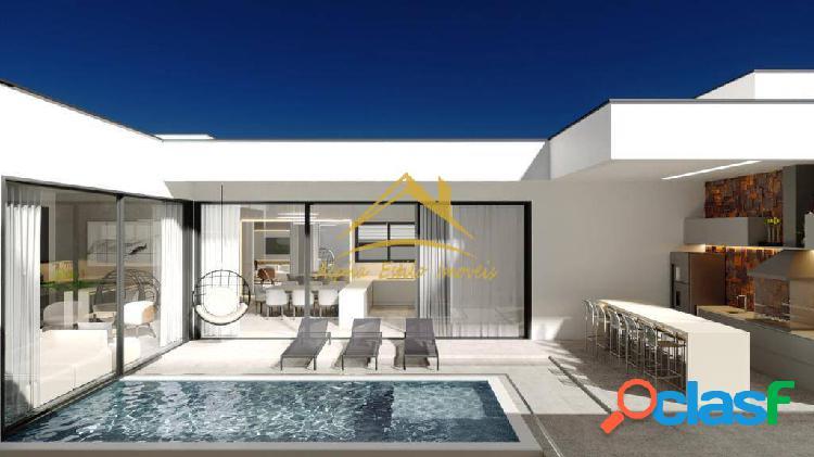 Casa maravilhosa para venda no genesis ll r$ 2.990.000.