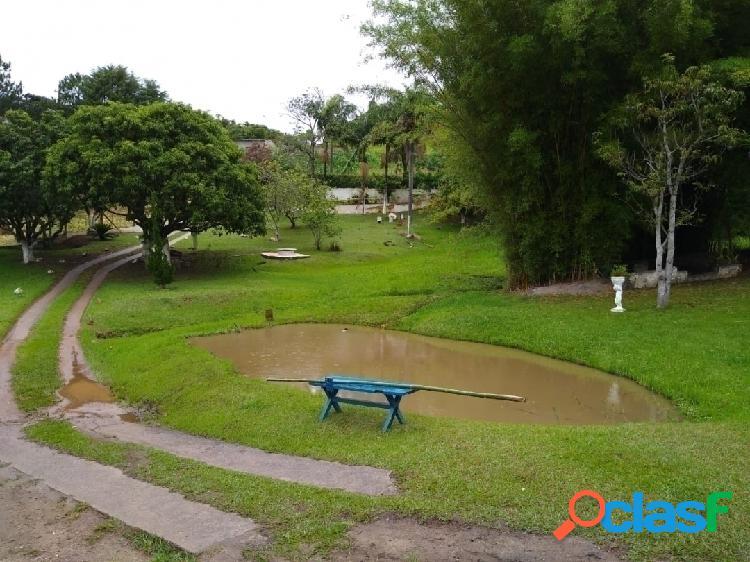 Chácara atibaia ótima localização casa piscina lago churrasqueira!