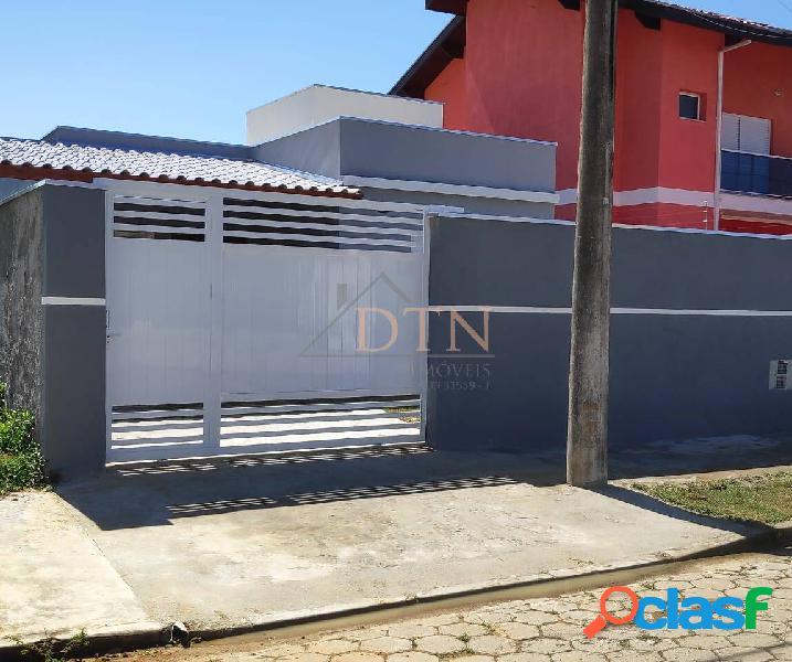 Casa térrea - jardim do sol - caraguatatuba - litoral norte sp
