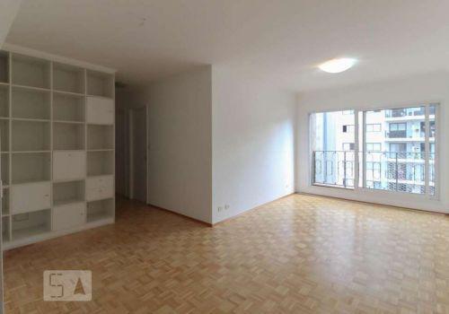 Apartamento para aluguel - vila olímpia, 2 quartos, 68 m²
