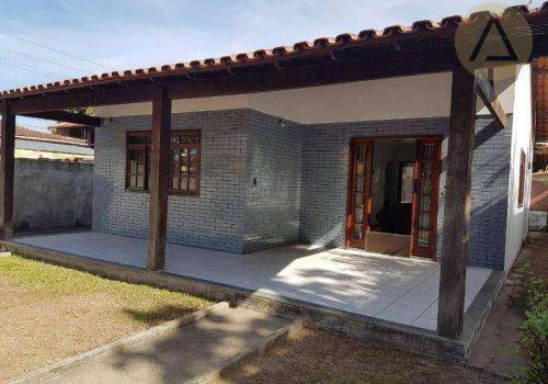 Atlântica imóveis tem excelente casa para venda no bairro