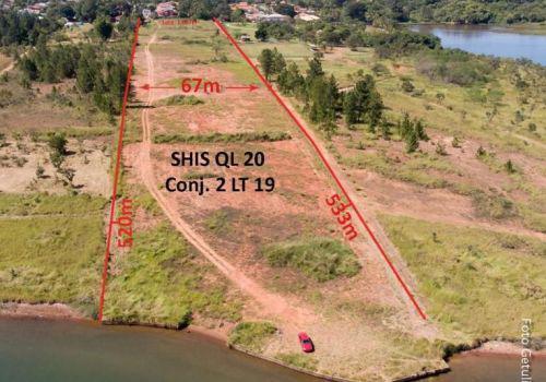Shis ql 20 - o melhor ponta de picolé, maior área verde.