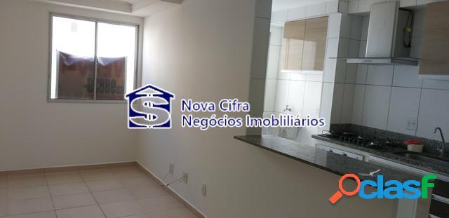 Apartamento 2 dormitórios (1 suíte) no jd. américa - 58m²