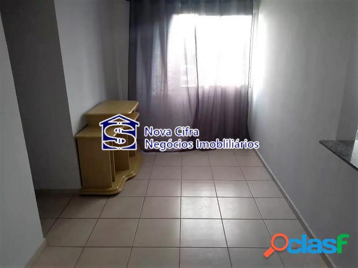 Apartamento 3 dormitórios no jd. américa - 64 m²