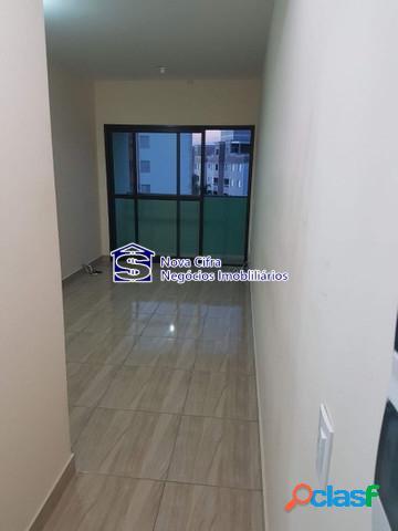 Apartamento 03 dorms no jd. américa - próximo ao novo hospital regional sul